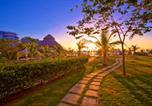 Villages vacances Panamá - Las Perlas Playa Blanca All Inclusive Resort-2