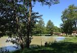 Camping avec WIFI Saint-Marcel - Camping Domaine de Mépillat-4
