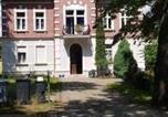 Location vacances Wałbrzych - Apartament przy Parku Szwedzkim-4