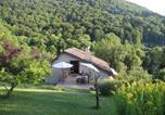 Location vacances Franche-Comté - La Maison Imparfaite-1