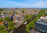 Location vacances Aalsmeer - Double Dutch Wtc Apartment-2