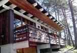 Location vacances San Vito di Cadore - Chalet Enchanté - Il &quote;Tuo Rifugio&quote; nella Natura delle Dolomiti Cortinesi-1
