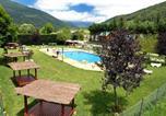 Villages vacances Font-Romeu-Odeillo-Via - Càmping Vall De Camprodon-4