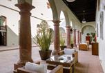Hôtel San Miguel de Allende - Hotel La Morada-1