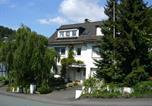 Location vacances Netphen - Ferienwohnung am Ölsbach-1