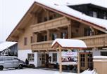 Location vacances Bodenmais - Haus Vierjahreszeiten-3