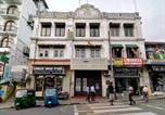 Hôtel Sri Lanka - Mlsc City View Hostel Kandy-1