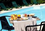 Hôtel Nans-les-Pins - Kyriad Marseille Gemenos-4
