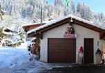 Location vacances Gryon - Chalet Le Slalom-3