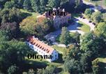 Hôtel Żukowo - Leźno Palace-1