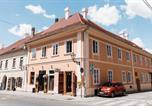 Hôtel Novi Sad - Square 19-Boutique hotel-1
