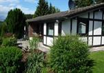 Location vacances Eslohe (Sauerland) - Ferienhaus Henneseeblick-1