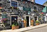 Location vacances Porthmadog - The Golden Fleece Inn-1
