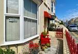 Location vacances Tenby - Sunny Bank Guest House-2