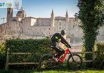 Location vacances  Province de Pesaro et Urbino - Country House Ca' Brunello-3