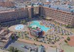 Hôtel Alméria - Hotel Colonial Mar-3