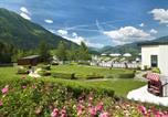 Hôtel Bischofshofen - Alpina Family, Spa & Sporthotel-4