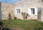 Location vacances Poitou-Charentes - Apartment Le Four a Chaux Epargnes-2