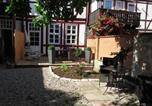 Location vacances Göttingen - Ferienwohnungen am Wall Duderstadt-1