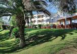 Hôtel 4 étoiles La Colle-sur-Loup - Novotel Antibes Sophia Antipolis-4