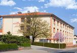 Hôtel Duderstadt - Alte Dorfschule-4