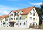 Hôtel Herbrechtingen - Landhotel Alte Linde-2