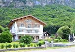 Hôtel Arâches-la-Frasse - Le Relais Du Mont Blanc