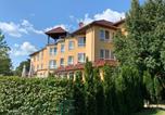 Hôtel Rietz-Neuendorf - Hotel am See ehemals Südhorn-4