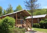 Camping avec Bons VACAF Puy de Dôme - Camping Le Moulin de Serre-1