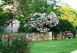 Hôtel Badefols-sur-Dordogne - Les Hautes Claires - Chambres d'hôtes et Centre d'Art Contemporain-2