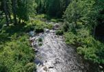 Location vacances Seinäjoki - Seinäjoen leirintäalue-4