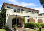 Hôtel 4 étoiles Cogolin - Mas De Chastelas-3