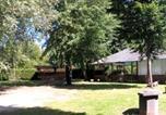 Camping Parc Astérix - Camping Abbatiale