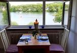 Location vacances Koblenz - Villa am Moselufer Romantica-1