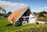 Location vacances Juelsminde - Five-Bedroom Holiday home in Juelsminde 2-1