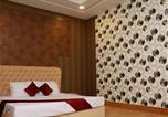 Hôtel Pakistan - Marriodd Hotel-4