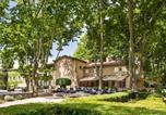 Hôtel Mérindol - Le Moulin de Vernègues Hôtel & Spa-3