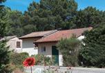 Location vacances Lacanau - Holiday Home Les As.2-1