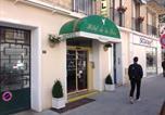 Hôtel Caen - Hotel de la Paix-3