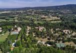 Villages vacances Apt - Belambra Clubs L'isle Sur La Sorgue - Domaine De Mousquety-4
