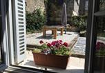 Location vacances Les Verchers-sur-Layon - La douceur Angevine-4
