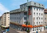 Hôtel Schauenburg - Hotel Excelsior-1
