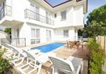 Location vacances Dalyan - Villa Sevval-4