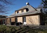 Location vacances Vrigne-aux-Bois - Gîte pour 8 - Axe Sedan Charleville-1