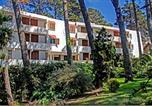 Location vacances Pinamar - Dunas I, 3-1