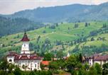 Location vacances Moldovita - Aura's Guest House-4