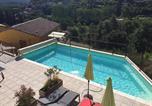 Location vacances Vallon-Pont-d'Arc - Maisons d'hôtes Le Bouzet-2