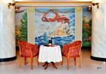 Hôtel Motta San Giovanni - Villa Afrodite-4