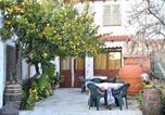 Hôtel Province de Cagliari - B&B Mitzixeddas Sa Domu de Braxia-1