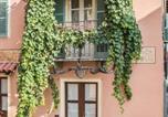 Hôtel Costigliole d'Asti - Antico Tralcio-2